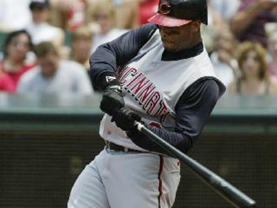 Ken Griffey Jr. was a 12-time All-Star, won 10 consecutive