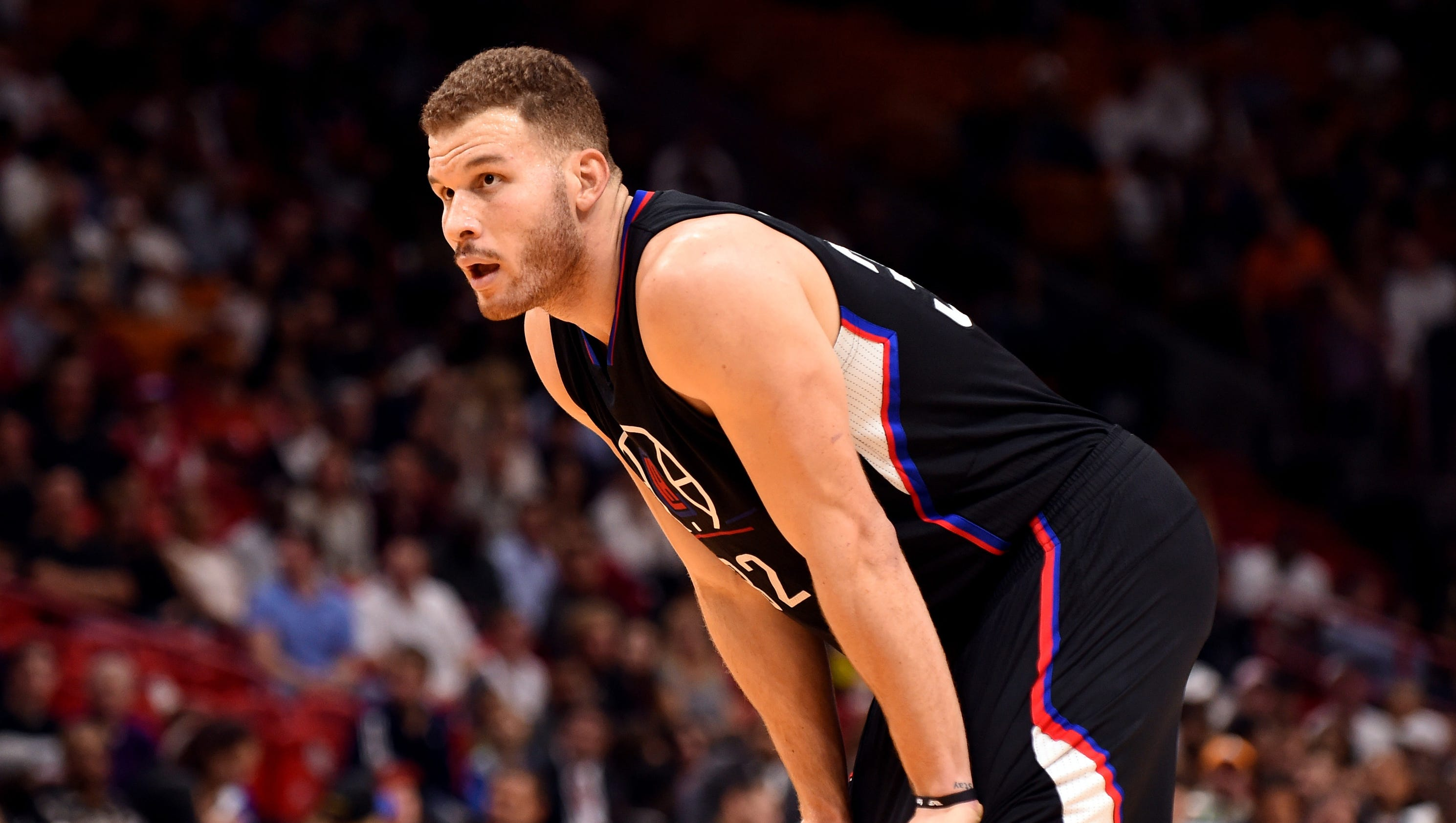 La clippers the impact of blake griffins surgery on the team foxsports com - La Clippers The Impact Of Blake Griffins Surgery On The Team Foxsports Com 7