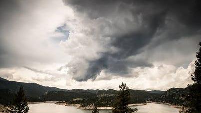Gross Reservoir Boulder
