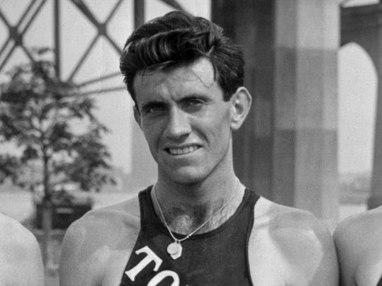 the dignity of louis silvie zamperini in unbroken a book by laura hillenbrand Louis silvie zamperini  wrote a biography of zamperini the book, entitled unbroken:  written by laura hillenbrand the book went on to become a best seller and.
