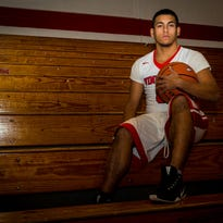 Vineland's Ethan Herscher overcomes hearing loss to make boys basketball team