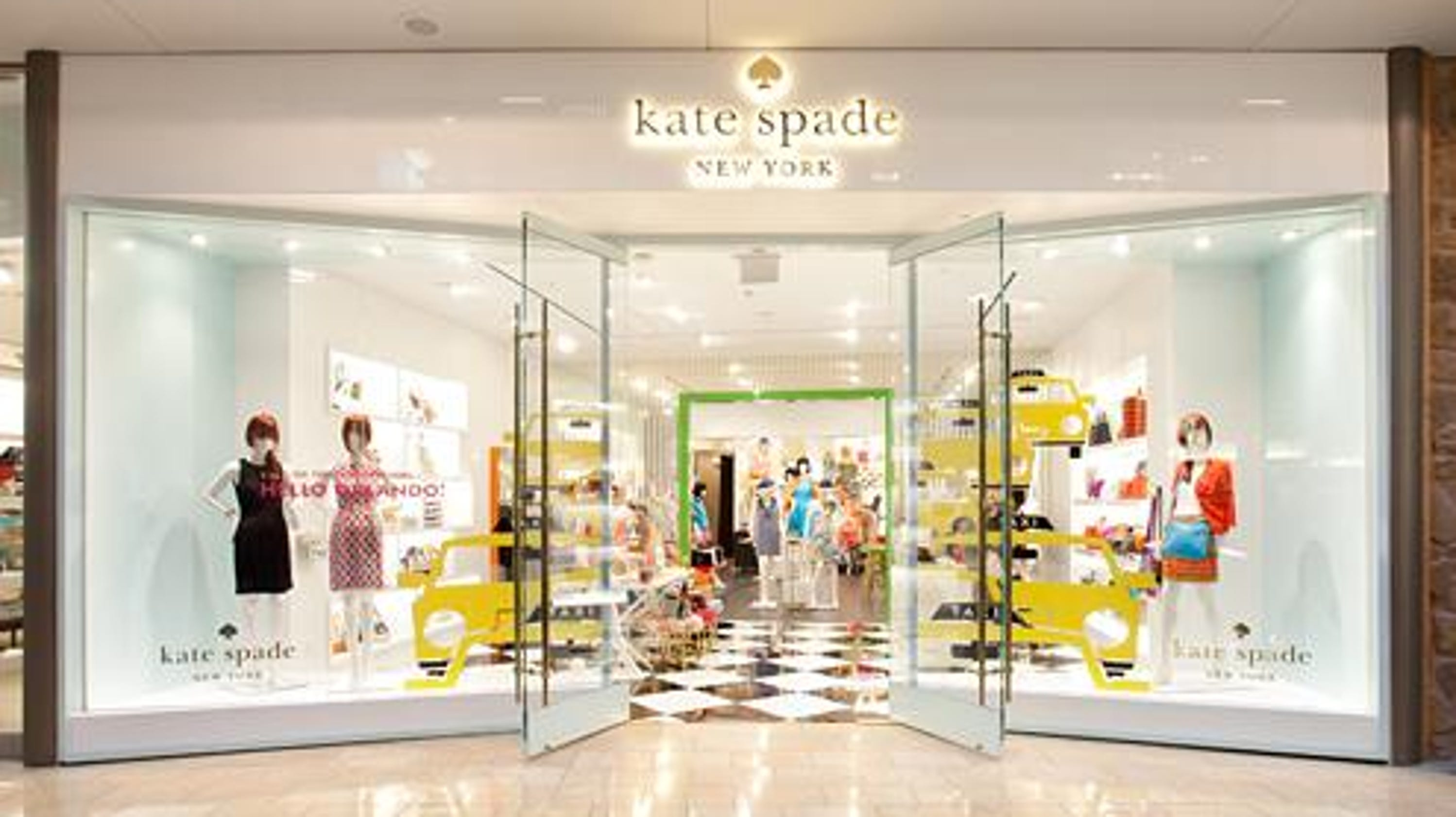 Kate Spade outlet store eyed for Opry Mills