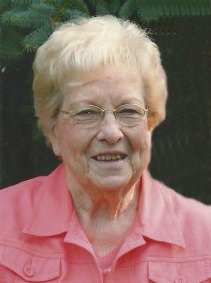 Phyllis Tice