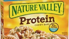 General Mills has issued a voluntary recall for four flavors of granola bars due to listeria concerns.