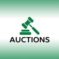 Auction calendar: September 7, 2018