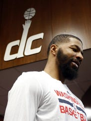 Could both Suns and Wizards win the Markieff Morris