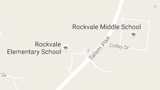 The proposed Rockvale High will be next to Rockvale Middle and across New Salem Highway from Rockvale Elementary.