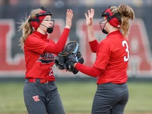 Inexperienced WL softball taking patient approach