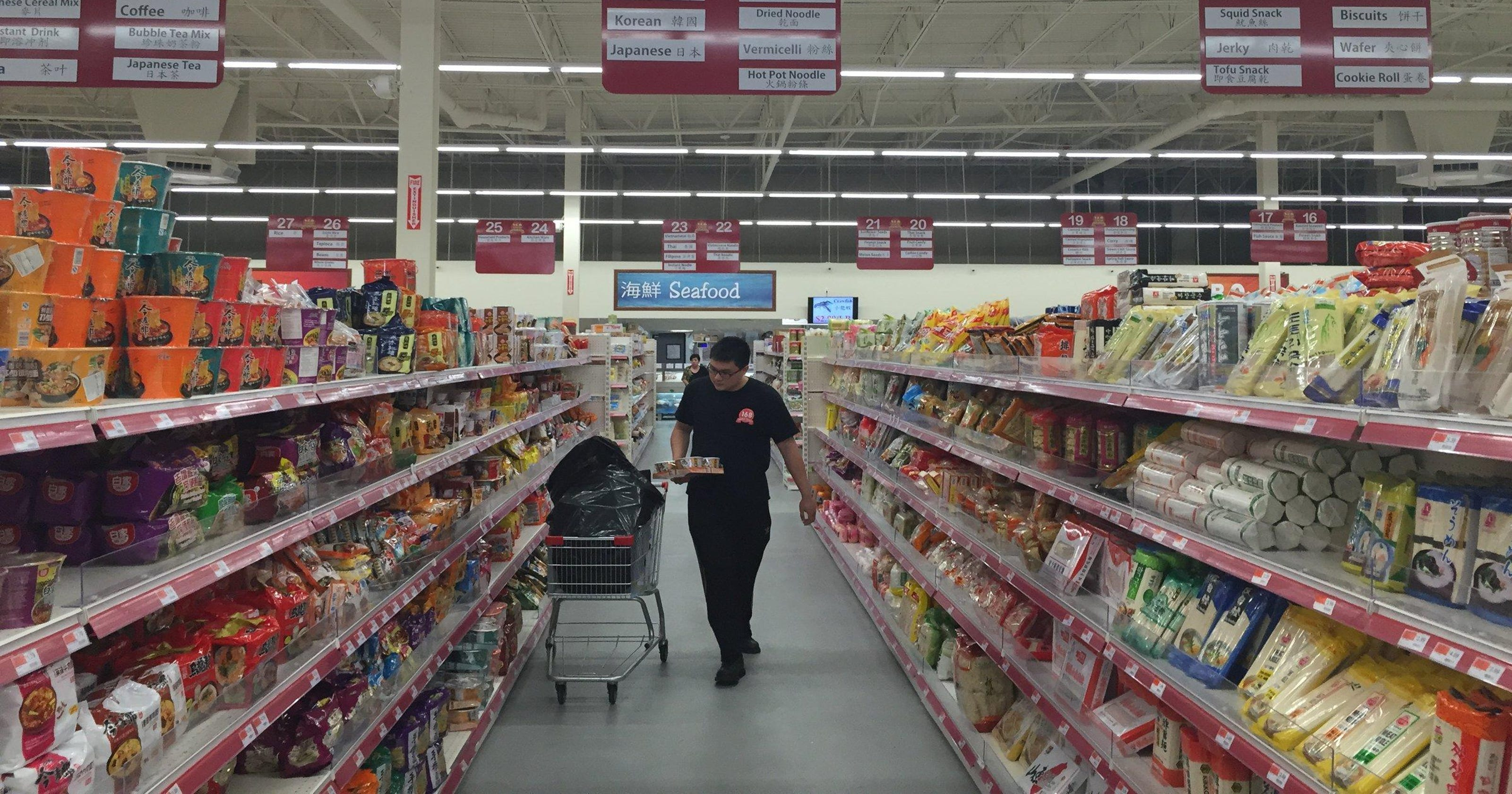fabdc01fb2c Asian superstore opens in Madison Heights