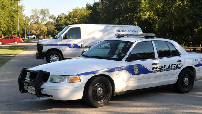 A reader is grateful for police patrols.
