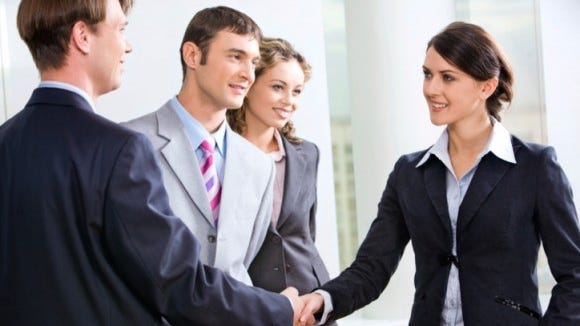 Networking  is the number one way to meet new people and make yourself an expert.