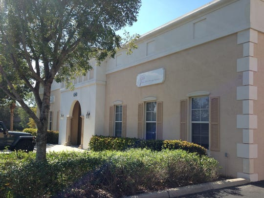 One of Elite DNA Therapy Services treatment centers in south Fort Myers.