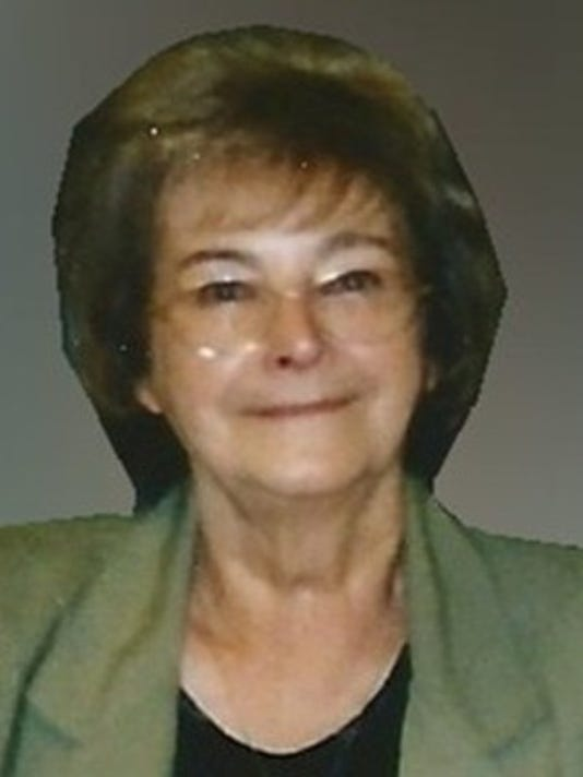 Wilma J. Coffey