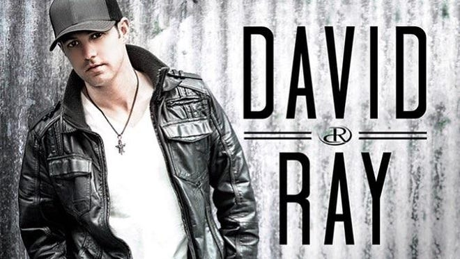 """David Ray's album """"Earthquake"""" can be downloaded from the iTunes store, amazon.com and other sites."""