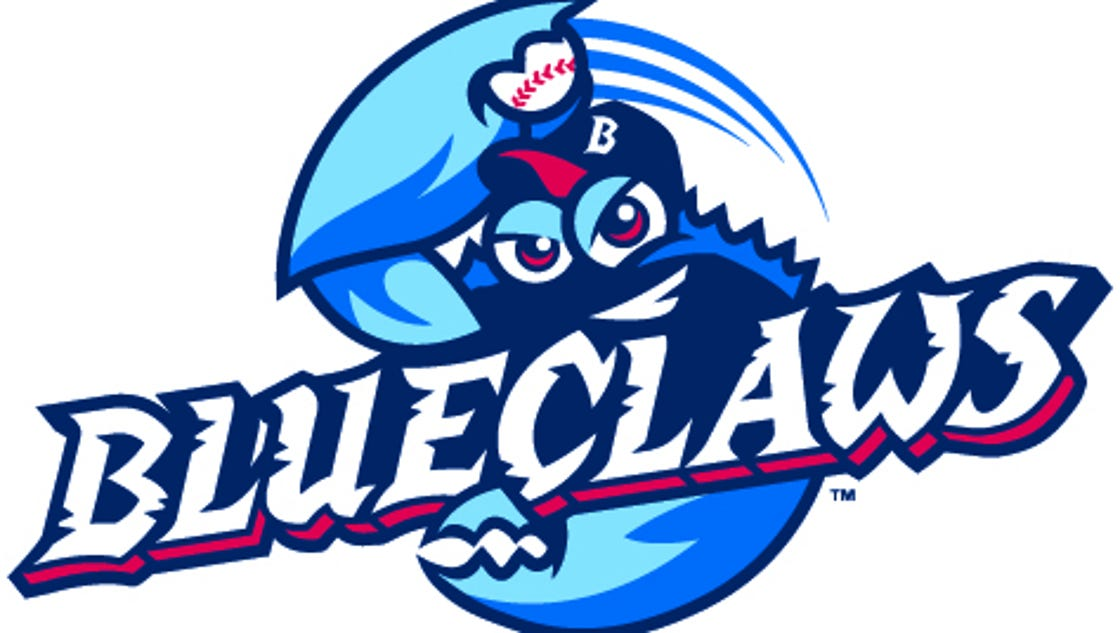 Birds hold off BlueClaws 5-4 Sunday nightUsa Today Sports Media Group Logo