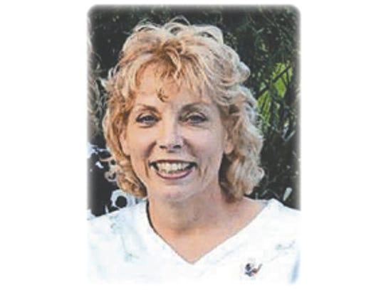 Denise Marie Rutledge-Cribbs
