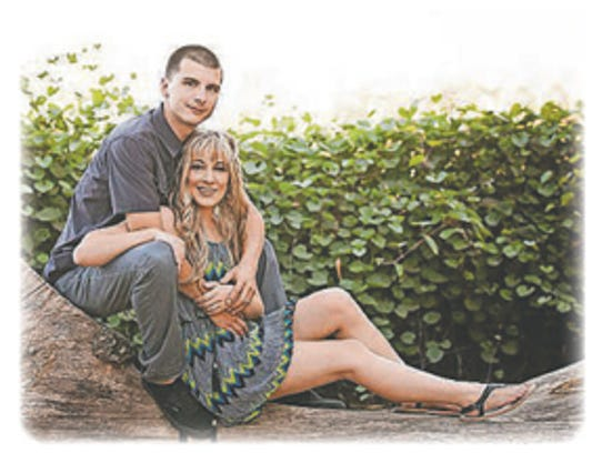 Engagement / Angelique Toste and Heith Correia-Tillery