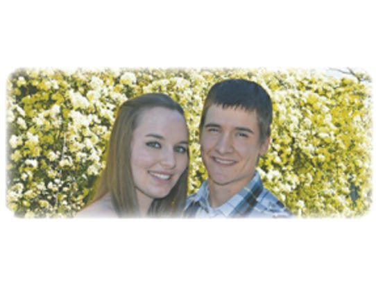 Engagement / Childress-Akers