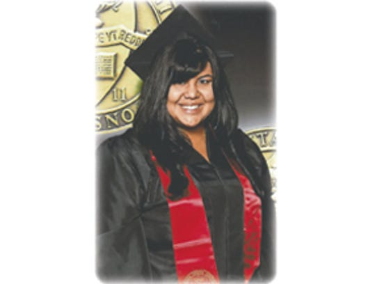 Graduation / Ashley Diane Avina