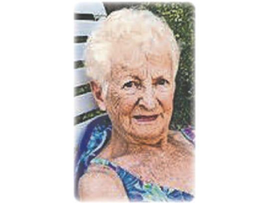 93rd Birthday / Dorothy Parker