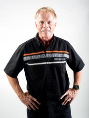 Scott Fischer opened Six Bends Harley-Davidson, a dealership