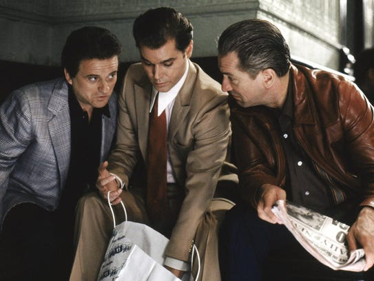 """GoodFellas"" will play 7 p.m. July 28 and 2 p.m. July 29."