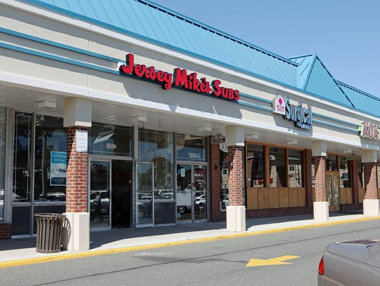 Jersey Mike's Subs is now open for business at Galloping