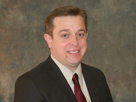 Michael Jacobson