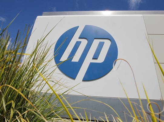 AP Earns Hewlett Packard