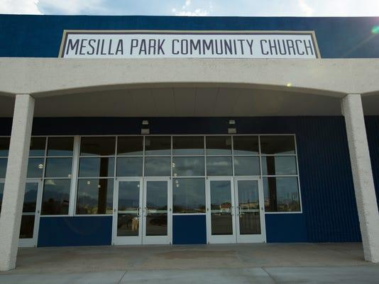 070216 Mesilla Park Church
