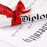 Local students get their diplomas | College notes