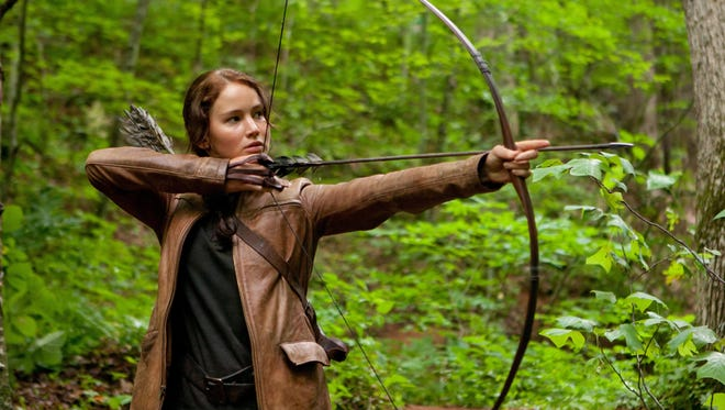 Hunger Games What Happened To The Box Office Fire