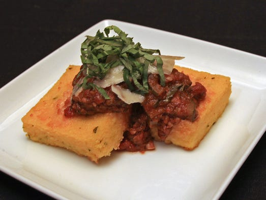 Cafe di Scala's fine cuisine fires passion for more
