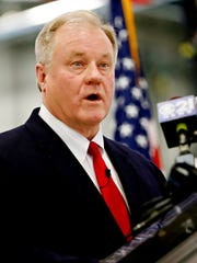 State Sen. Scott Wagner. Dawn J. Sagert photo