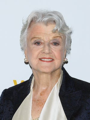 Angela Lansbury, in New York in 2016, told 'Radio Times' that women 'must sometimes take blame' for sexual harassment.