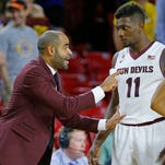 ASU basketball assistant Stan Johnson leaving for Marquette