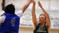 Scobey senior CJ Nelson wraps up his prep basketball career nearly 1 1/2 years after suffering a broken neck in a football game