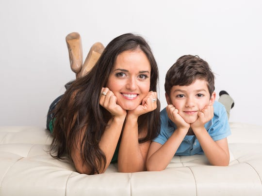 Danica McKellar shares her love of math with her 7-year-old