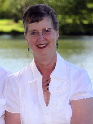 """Kathleen """"Kathy"""" Burkett, 74"""