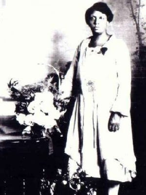 Mother Laura Adorkor Kofi was a leader in the Black Nationalist movement, and founder of the African Universal Church before her assassination in 1928.