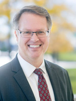 Brady Roberts is the new director and CEO of the Vero Beach Museum of Art.
