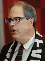 Peter Wilt brought professional soccer back to Indianapolis,