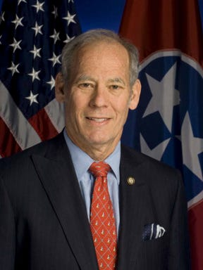 Tennessee Comptroller Justin Wilson