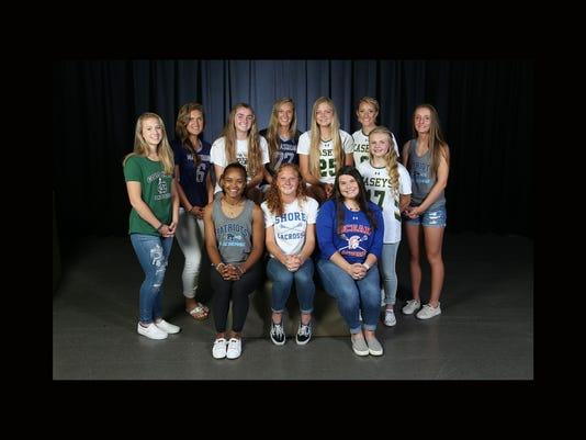 ASB 2018 All Shore Girls Track All-Shore girls track and field team  643778002 ASB 2018 All Shore Boys Track All-Shore boys track and field team 643781002