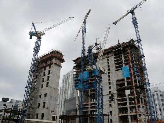 AP Construction Spending