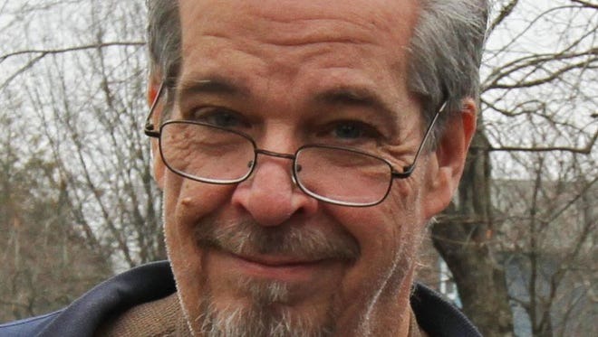 """Longtime Daily Record and GannettNJ reporter William Westhoven will bring his """"History of Rock and Roll Seen Through Fiction"""" program to the Warren Township Library on Thursday, May 7."""