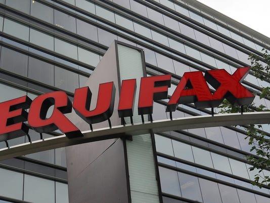 EQUIFAX - NEW CEO