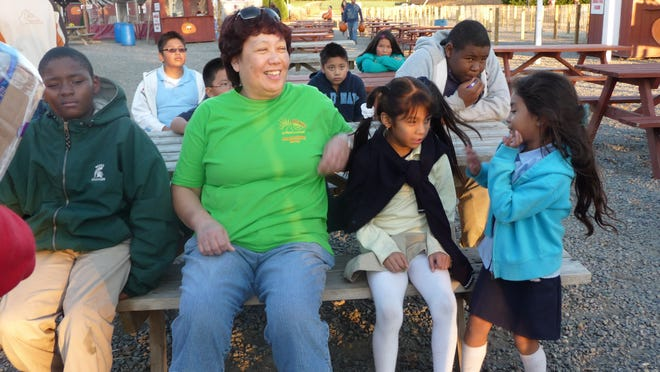 Vivian Tan, founder of Kids Alley, died at age 53 on April 5 after a short battle with cancer. She founded a popular children's ministry in Camden in 1998.
