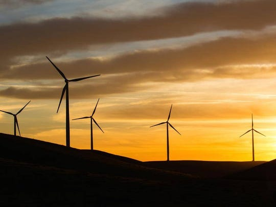 Economists expect energy costs to drop as California uses more renewable sources.