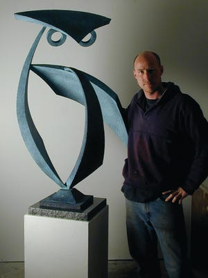 "Milwaukee sculptor Don Rambadt, the Woodson Art Museum 2017 Master Artist, will be honored this fall during the Museum's 42nd annual ""Birds in Art"" exhibition opening Saturday, September 9, in Wausau, Wisconsin."